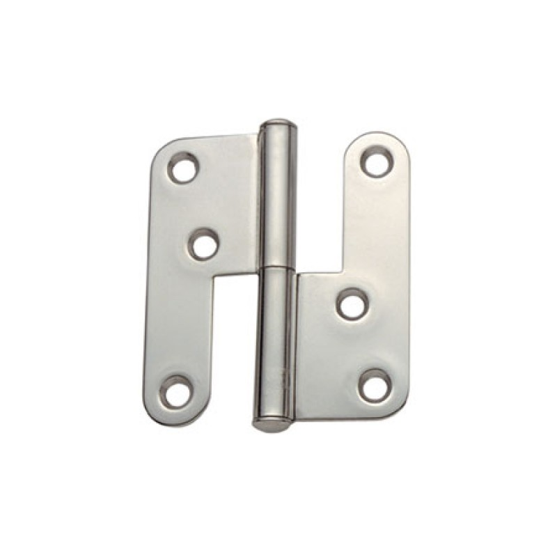 Hinge Type Pernio Detachable Right