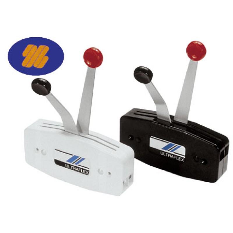 Mando Morse Ultraflex B47 blanco