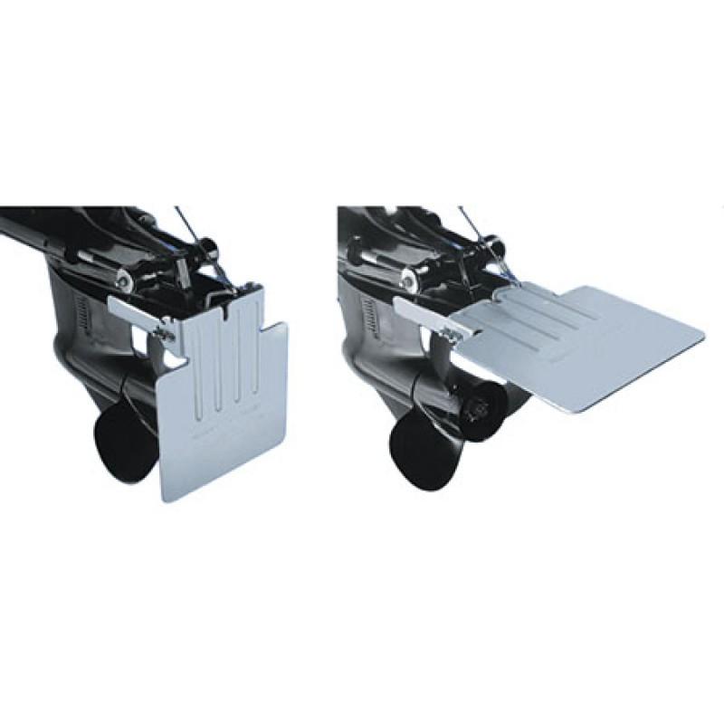 Estabilizadores Inox Troller hasta 50hp