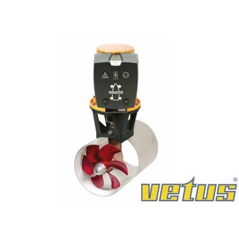 Helice de Proa Vetus V125 12V