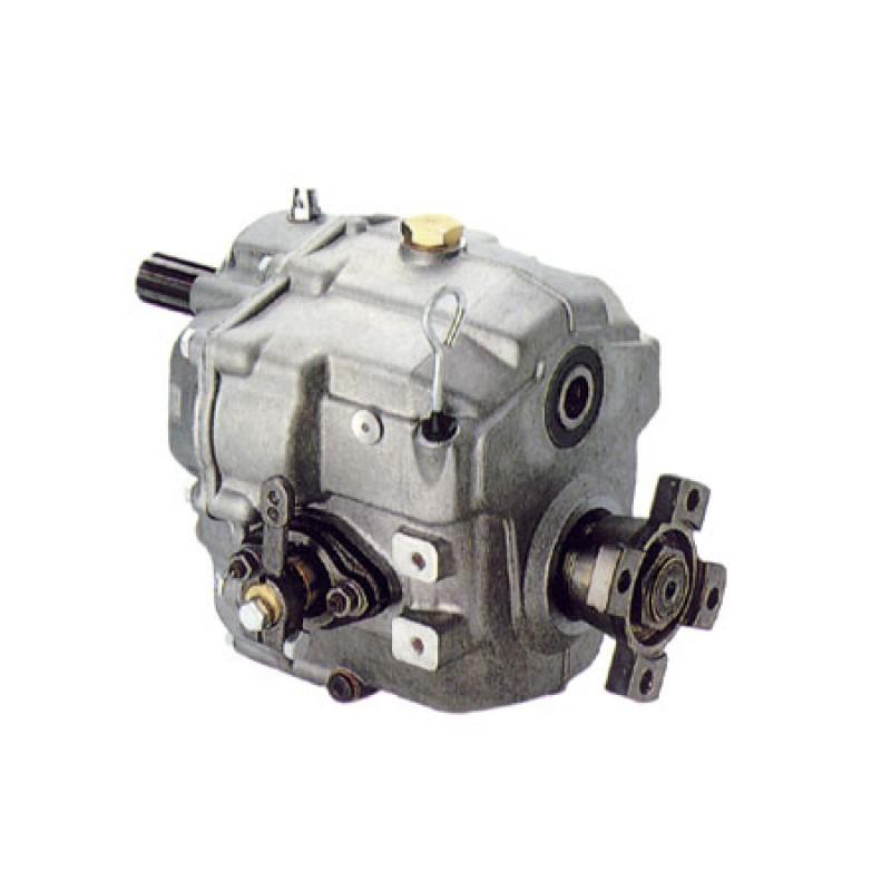 Caja de cambios mecánica para motores marinos de hasta 60cv