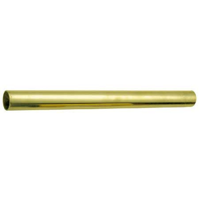Brass tubing for propeller shaft sterntubing D40x600 48/57