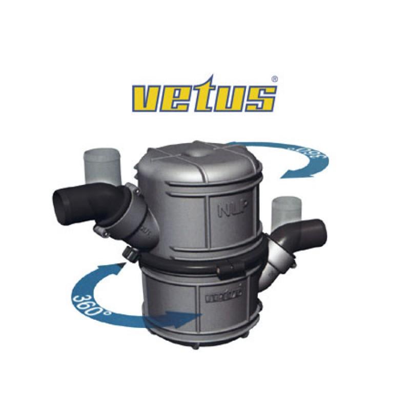 Colector Vetus NLP L D75