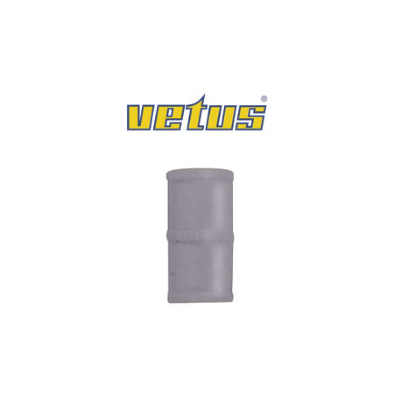 Vetus D40 pvc union fitting
