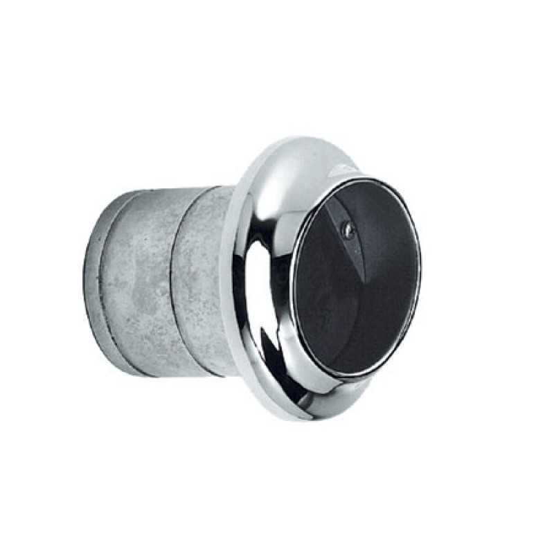 Exhaust Outlet INOX P D110