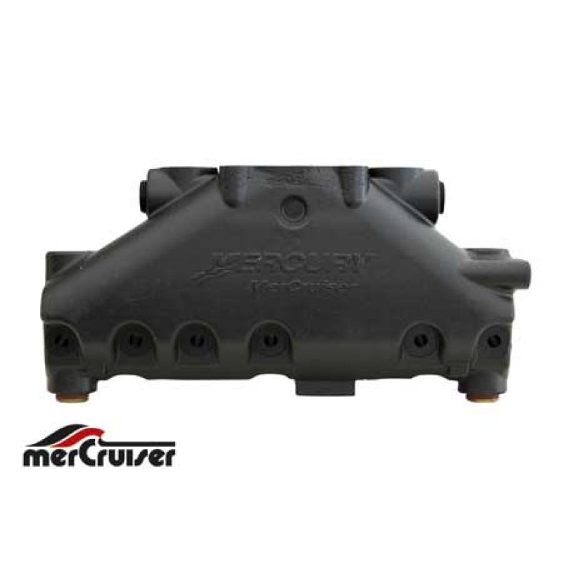 Mercruiser 864612 exhaust manifold