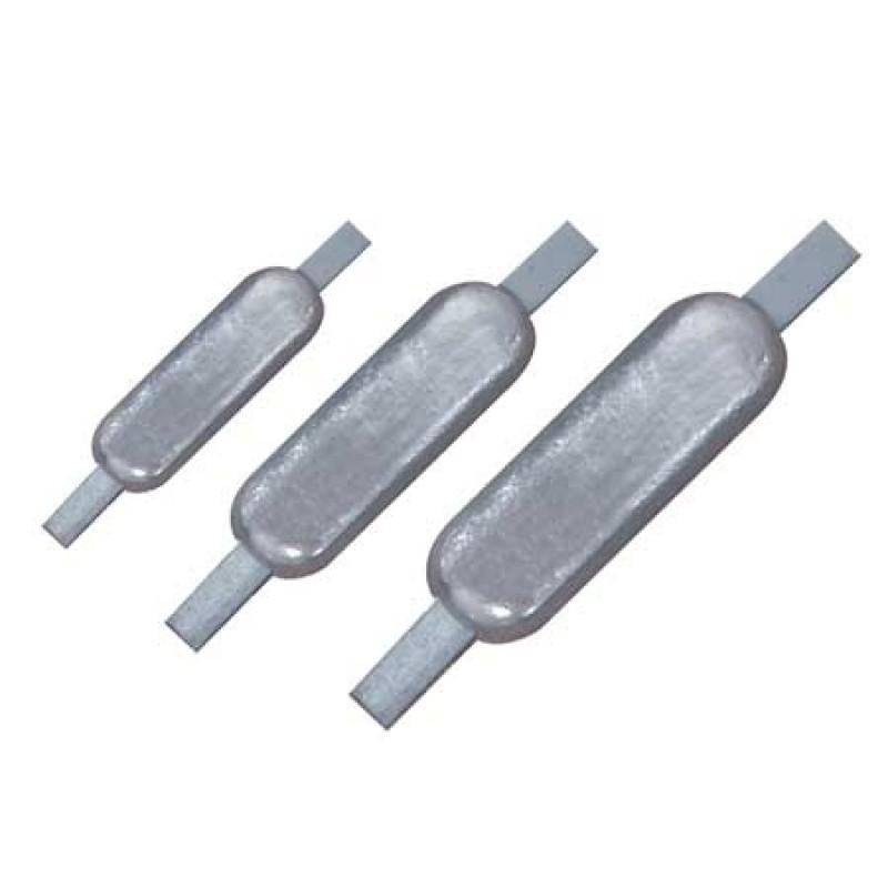 Inserto de placa de carenado de ánodo L190