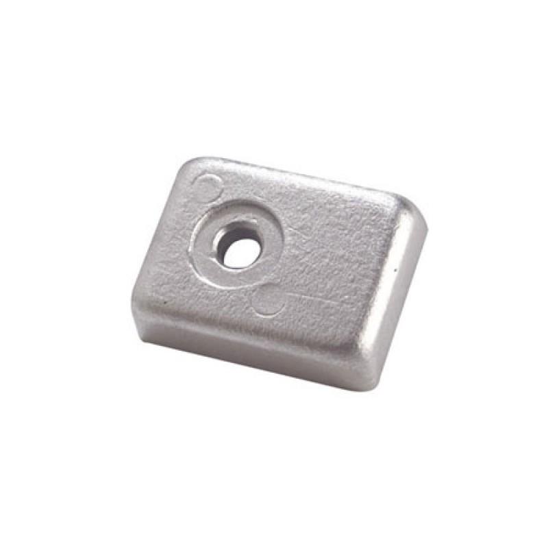 ánodo de zinc placa pequeña Fuerabordas Suzuki 25 <> 115 55320-95310
