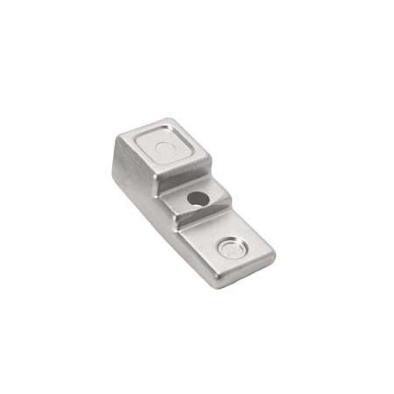 Placa de zinc pequeña para fuerabordas Suzuki DF90 / 115/140 55321-90j01