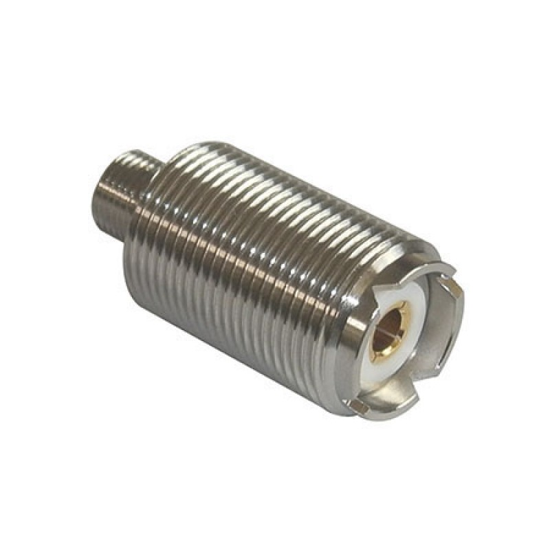 Glomex FME > PL258 Connector