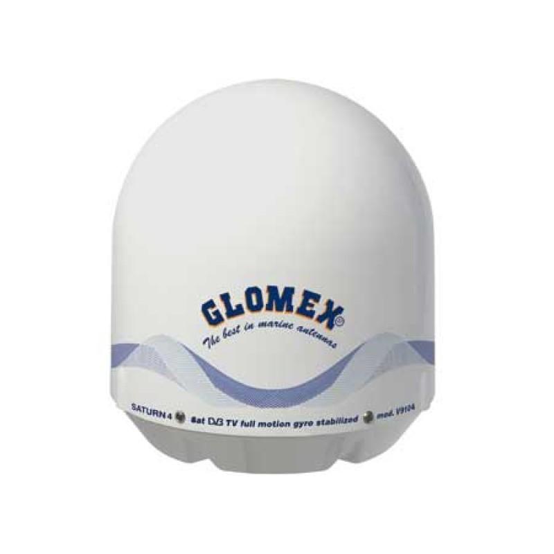 Antenna Tv-sat Glomex v9104s2u saturn 4