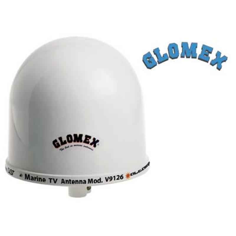 Antena Tv y FM Glomex Altair V9126
