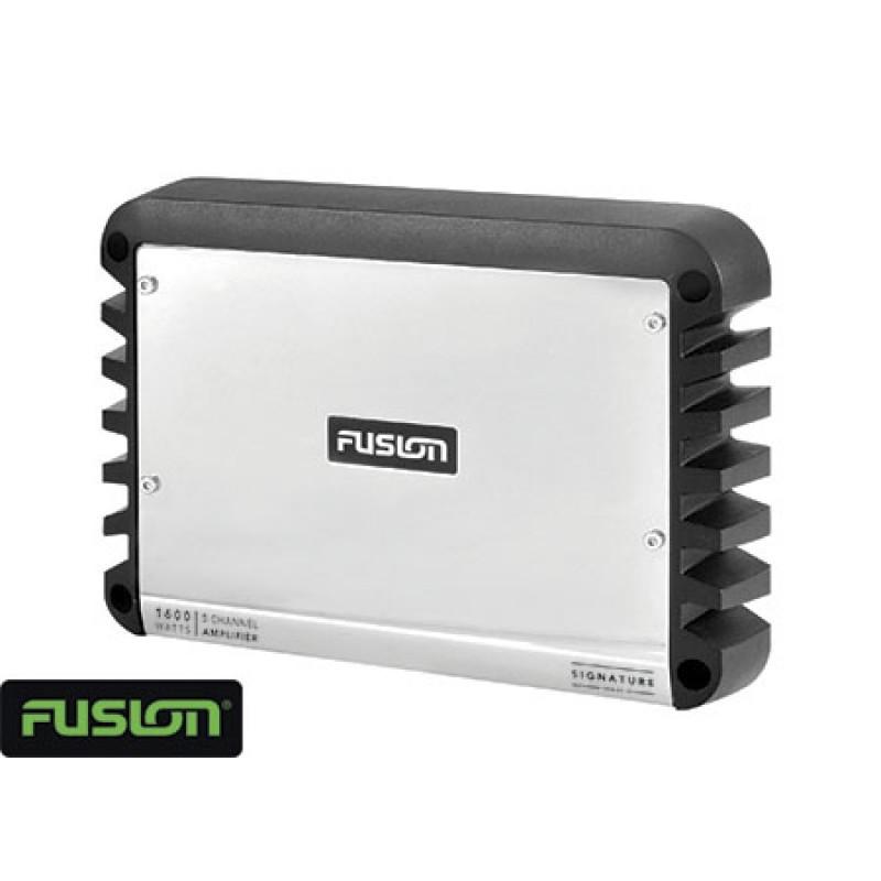 Amplificador Fusion Sg-da51600