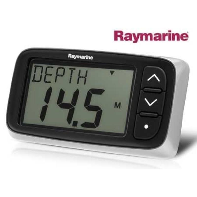 Profundimetro Raymarine I40