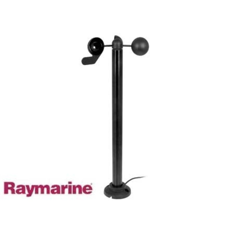 Raymarine I40 Wind Equipment