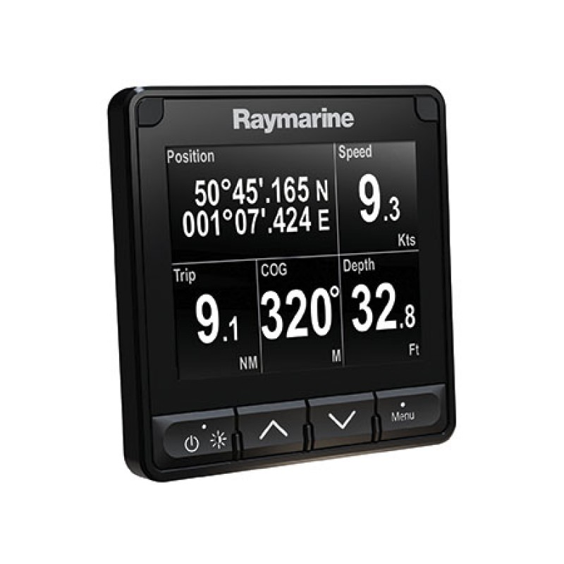 Raymarine i70s multifunction display