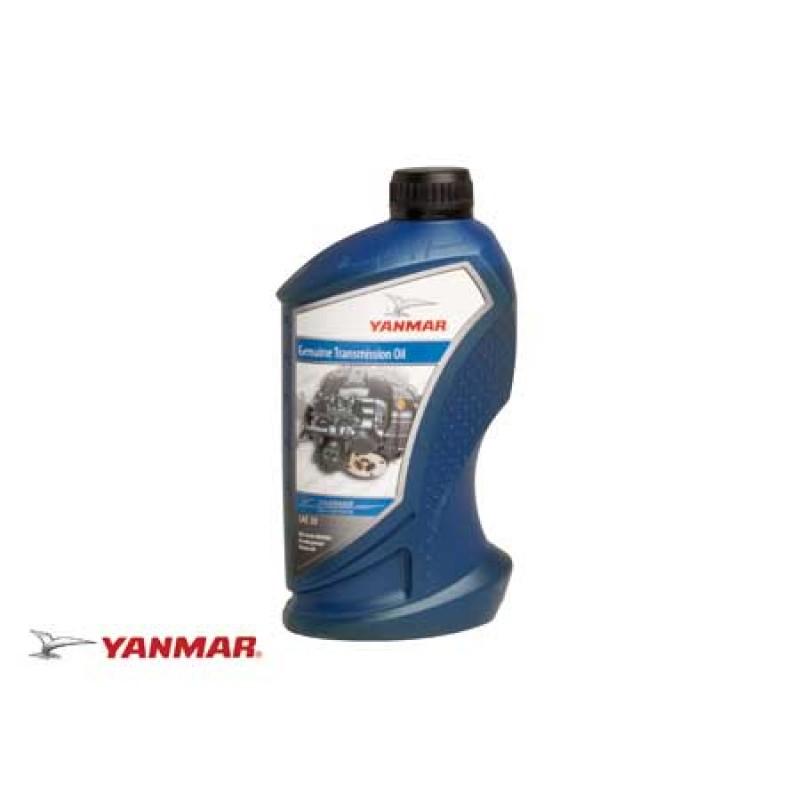Transmission Oil YANMAR GEAR SAE30 1LT
