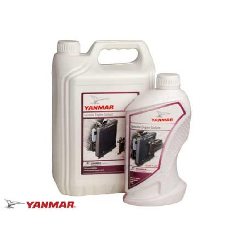 Yanmar XLC coolant 5LT