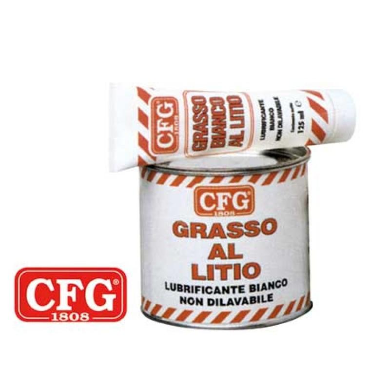 White fat of cfg 500 ml