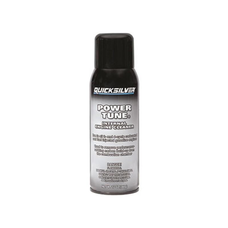 Quicksilver power tune detergent 369g