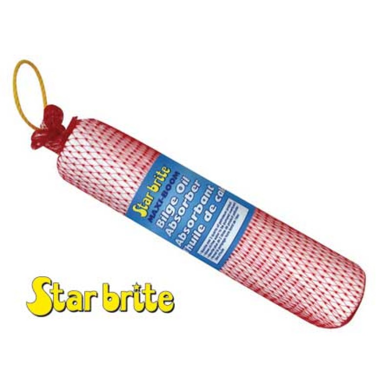 Starbrite MAXI BOOM Hydrocarbon Absorber