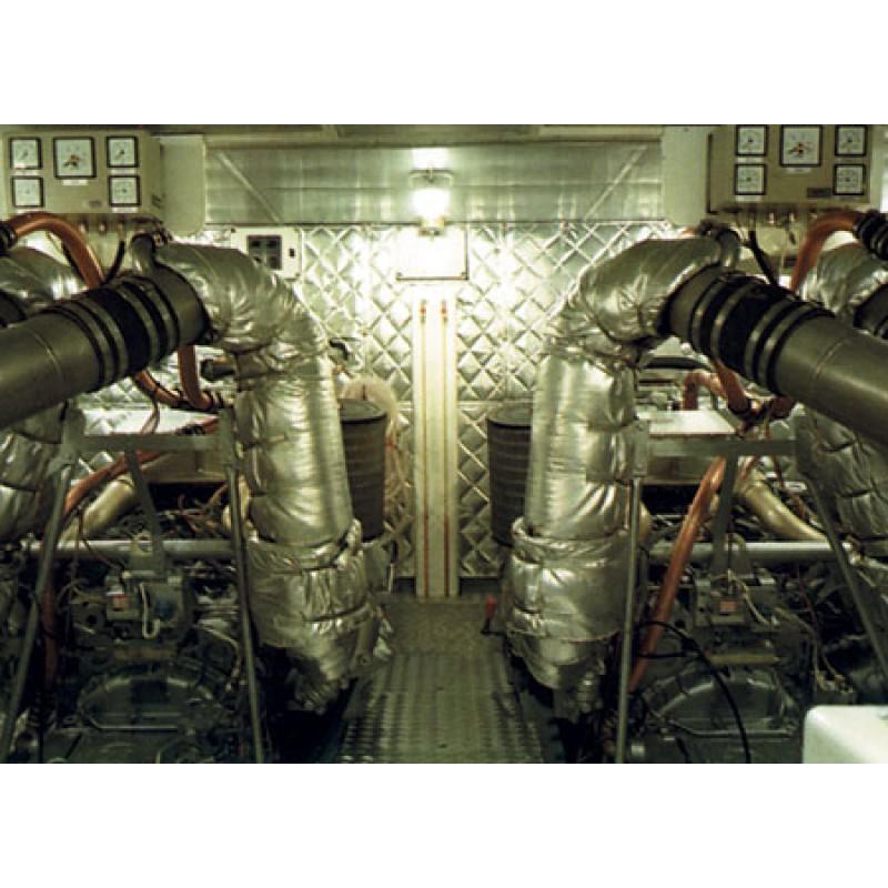 Pegamento para Altas Temperaturas Pren 6517 850G