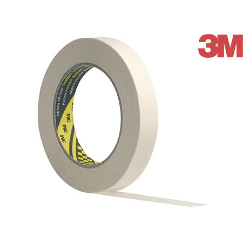3M Scotch 2328 tape for general masking 24mmx50m