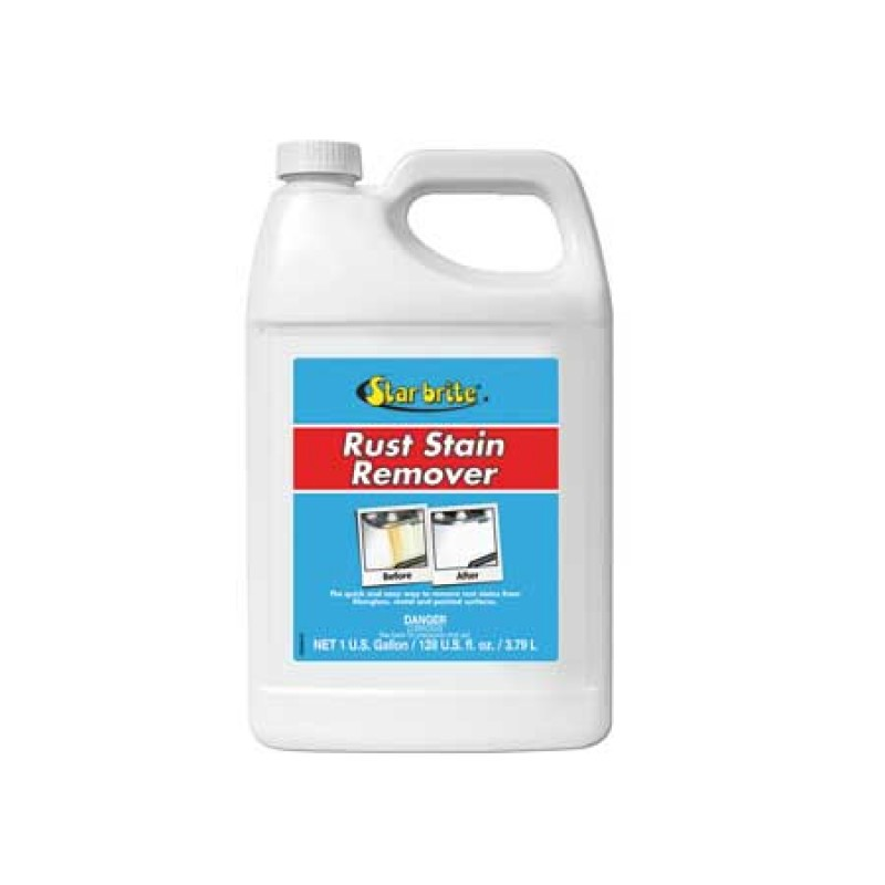 Star brite rust stain remover 3,79 l
