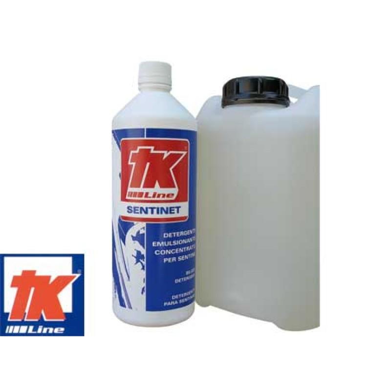 Limpiador de Sentinas TK 5lt