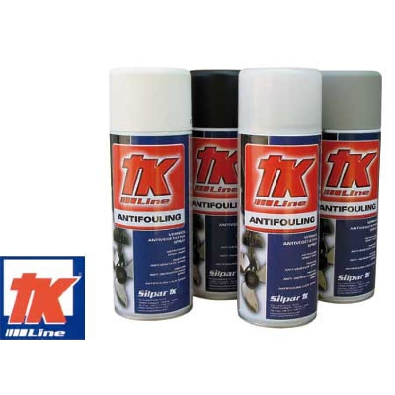 Antifouling Transparente en Spray 400ml