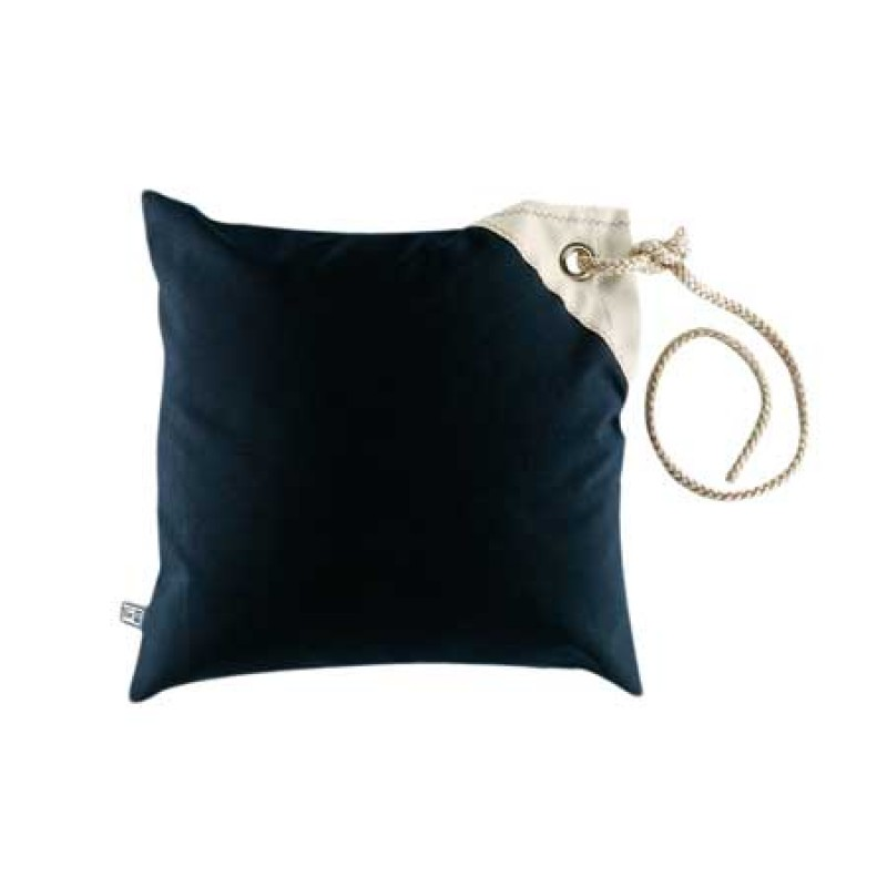 MB Free Style 2pcs almohada W/blue Liner