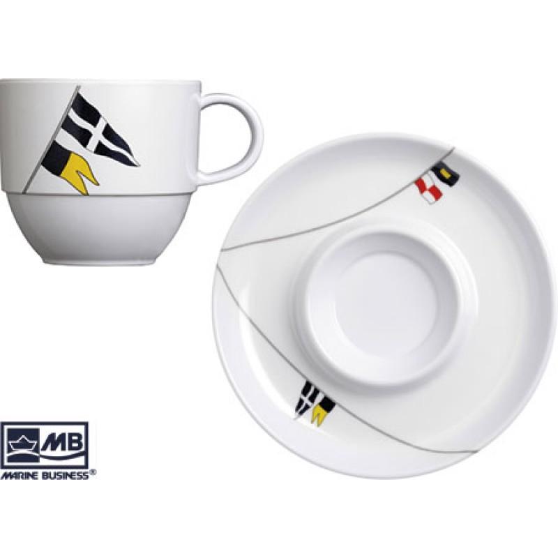 MB Racing Set 6pz cup t