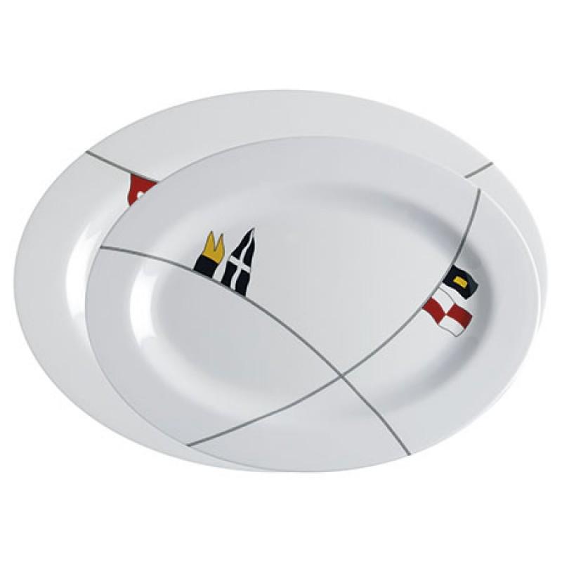 MB Racing Set 2pcs con platos