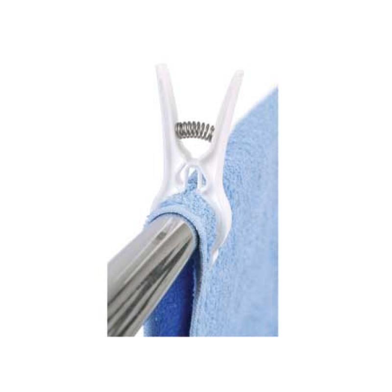 Pack clothes peg clothesline