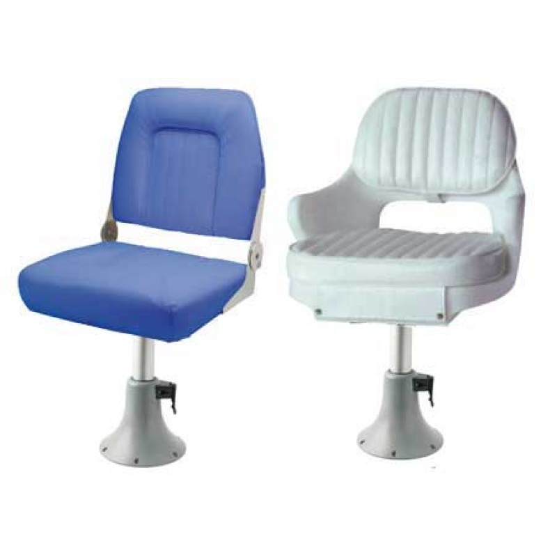 Belle 360/480 seat support