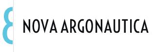 Tienda Náutica Nova Argonautica®, Accesorios Nauticos y Recambios Marinos
